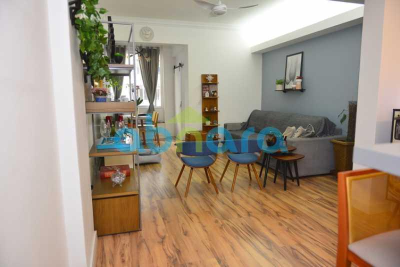 4 - Apartamento 3 quartos à venda Leme, Rio de Janeiro - R$ 1.600.000 - CPAP31127 - 5