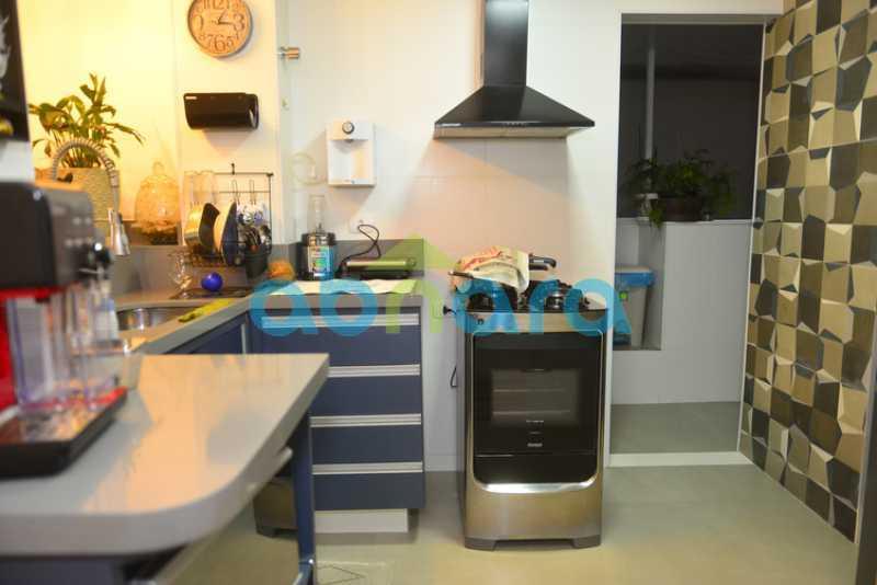 5 - Apartamento 3 quartos à venda Leme, Rio de Janeiro - R$ 1.600.000 - CPAP31127 - 6