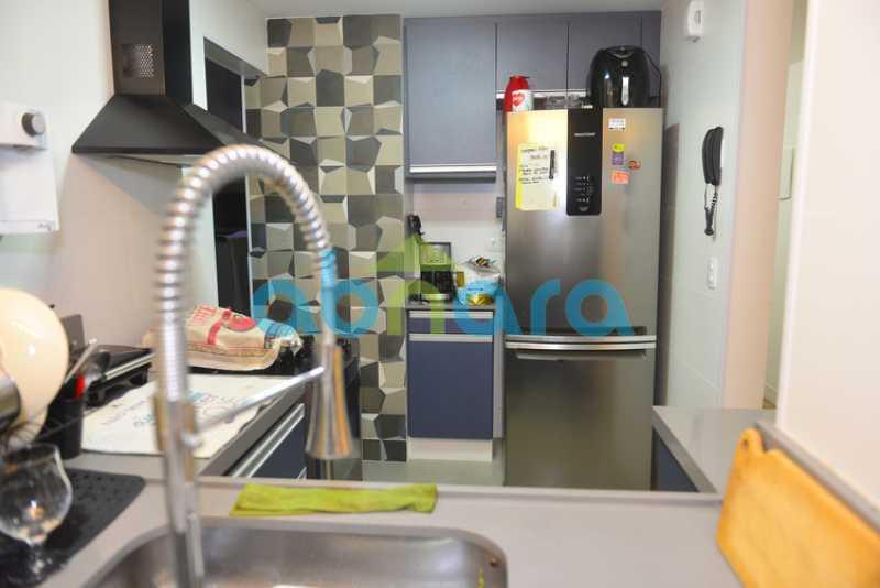 6 - Apartamento 3 quartos à venda Leme, Rio de Janeiro - R$ 1.600.000 - CPAP31127 - 7