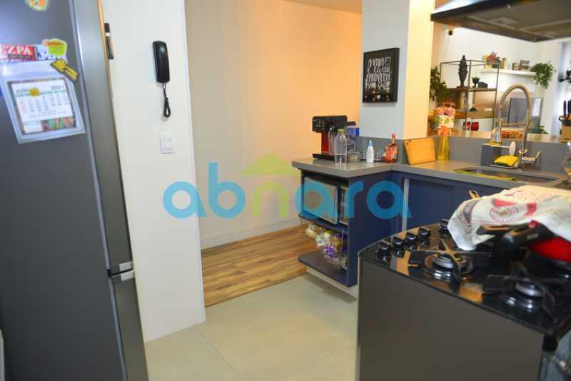 6a - Apartamento 3 quartos à venda Leme, Rio de Janeiro - R$ 1.600.000 - CPAP31127 - 8