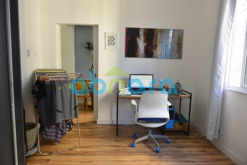 8 - Apartamento 3 quartos à venda Leme, Rio de Janeiro - R$ 1.600.000 - CPAP31127 - 10