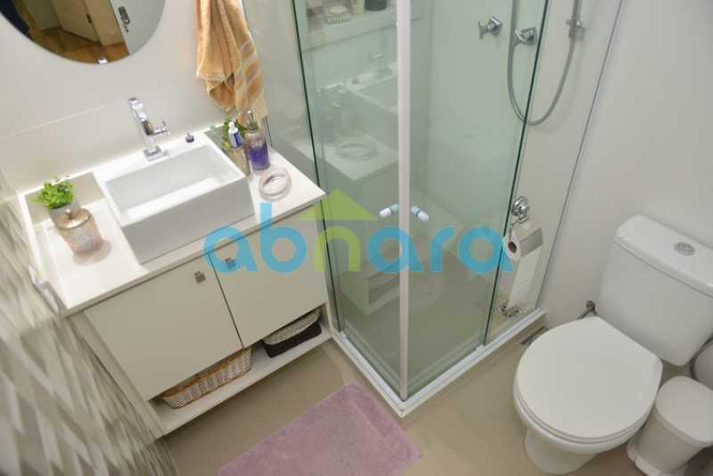 9 - Apartamento 3 quartos à venda Leme, Rio de Janeiro - R$ 1.600.000 - CPAP31127 - 11