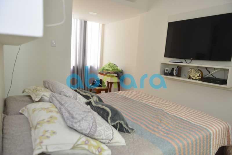12 - Apartamento 3 quartos à venda Leme, Rio de Janeiro - R$ 1.600.000 - CPAP31127 - 14