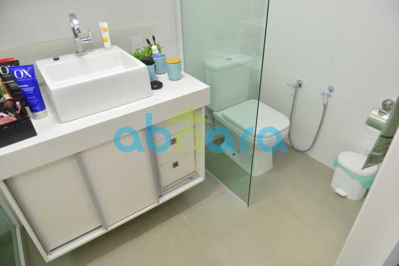 15 - Apartamento 3 quartos à venda Leme, Rio de Janeiro - R$ 1.600.000 - CPAP31127 - 17