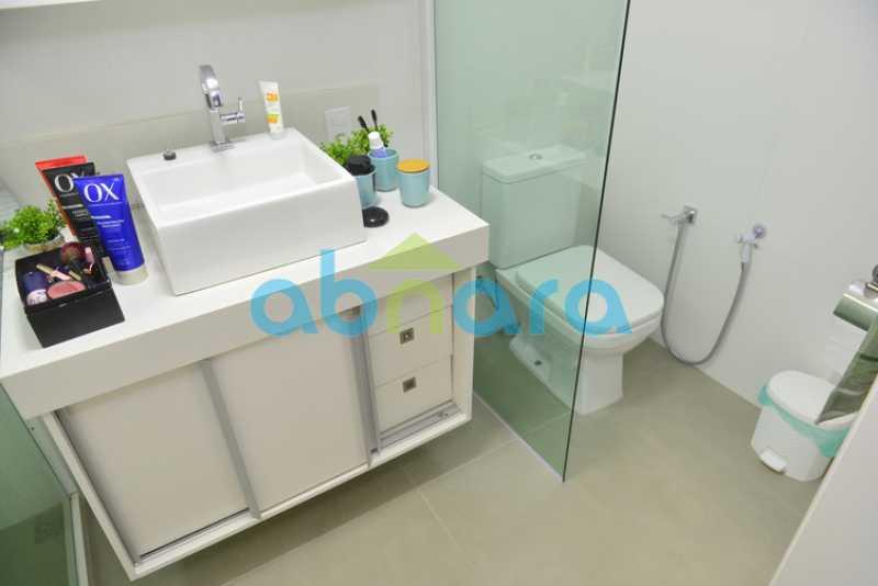 16 - Apartamento 3 quartos à venda Leme, Rio de Janeiro - R$ 1.600.000 - CPAP31127 - 18