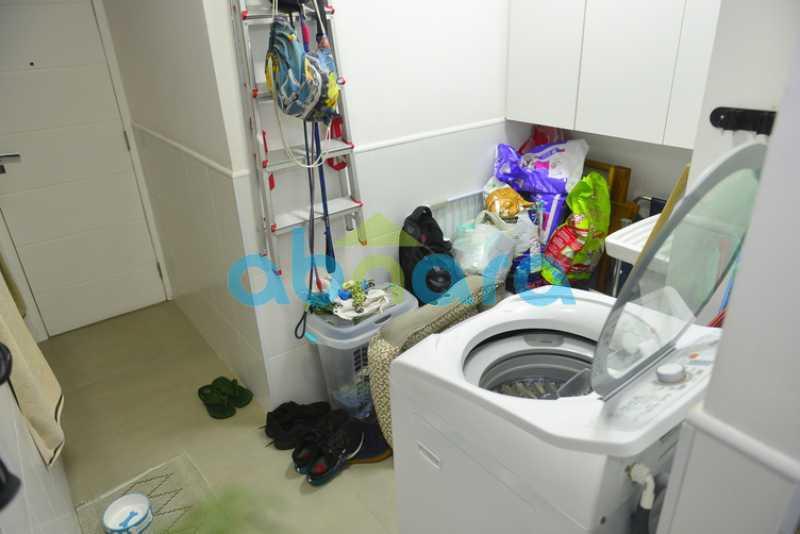 17 - Apartamento 3 quartos à venda Leme, Rio de Janeiro - R$ 1.600.000 - CPAP31127 - 19