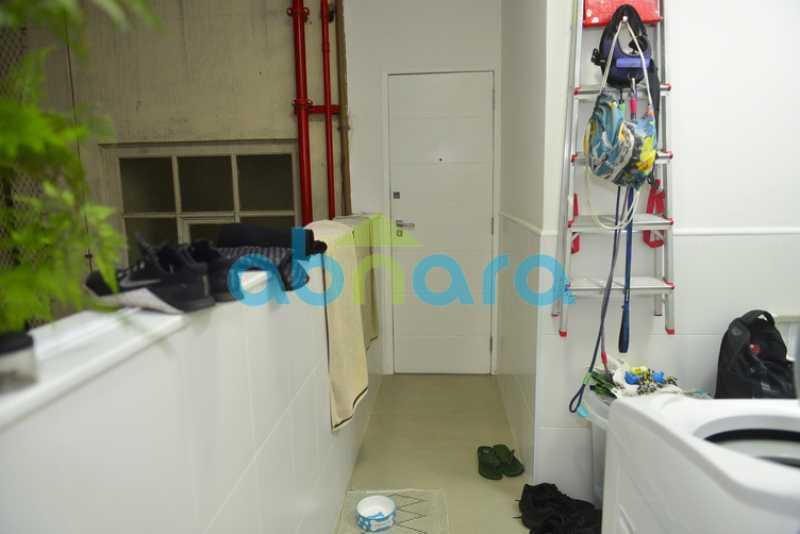 18 - Apartamento 3 quartos à venda Leme, Rio de Janeiro - R$ 1.600.000 - CPAP31127 - 20