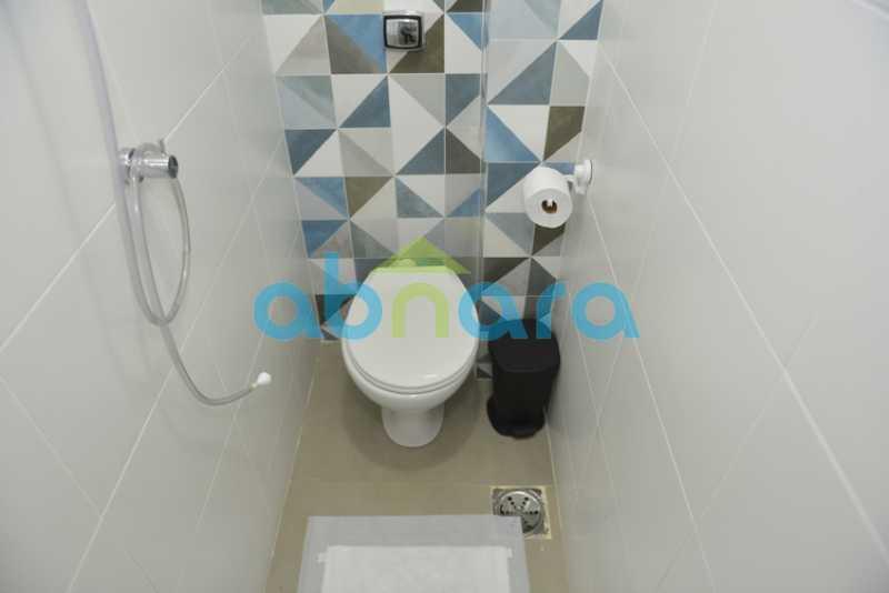 20 - Apartamento 3 quartos à venda Leme, Rio de Janeiro - R$ 1.600.000 - CPAP31127 - 22