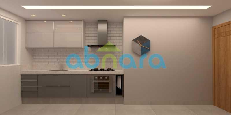 7 - Apartamento 2 quartos à venda Botafogo, Rio de Janeiro - R$ 790.000 - CPAP20693 - 8