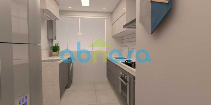 9 - Apartamento 2 quartos à venda Botafogo, Rio de Janeiro - R$ 790.000 - CPAP20693 - 10