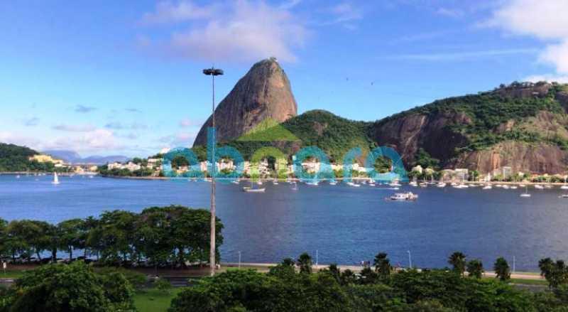 1. - Apartamento 4 quartos à venda Flamengo, Rio de Janeiro - R$ 5.200.000 - CPAP40488 - 1