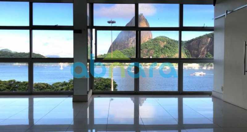 2. - Apartamento 4 quartos à venda Flamengo, Rio de Janeiro - R$ 5.200.000 - CPAP40488 - 3