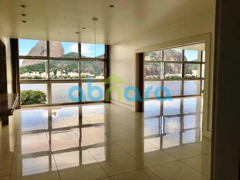 3.. - Apartamento 4 quartos à venda Flamengo, Rio de Janeiro - R$ 5.200.000 - CPAP40488 - 4