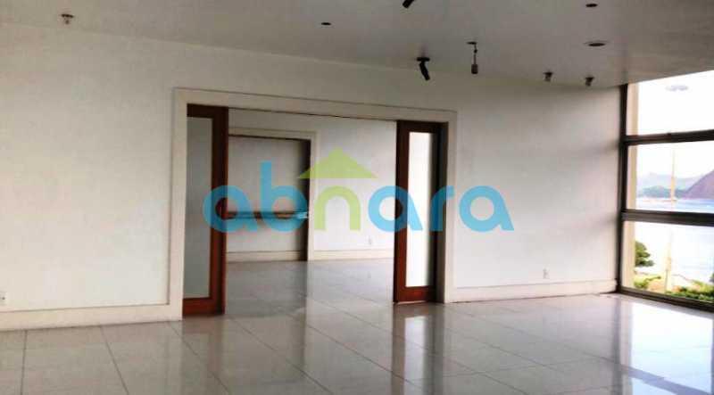 4. - Apartamento 4 quartos à venda Flamengo, Rio de Janeiro - R$ 5.200.000 - CPAP40488 - 6