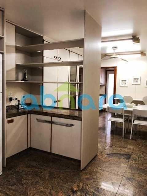 9. - Apartamento 4 quartos à venda Flamengo, Rio de Janeiro - R$ 5.200.000 - CPAP40488 - 11
