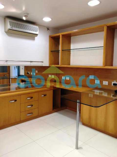 10. - Apartamento 4 quartos à venda Flamengo, Rio de Janeiro - R$ 5.200.000 - CPAP40488 - 12