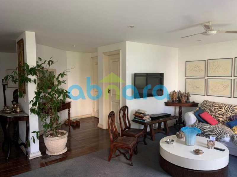 2. - Apartamento 4 quartos à venda Lagoa, Rio de Janeiro - R$ 2.700.000 - CPAP40489 - 3