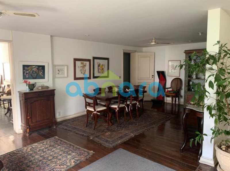 3. - Apartamento 4 quartos à venda Lagoa, Rio de Janeiro - R$ 2.700.000 - CPAP40489 - 4