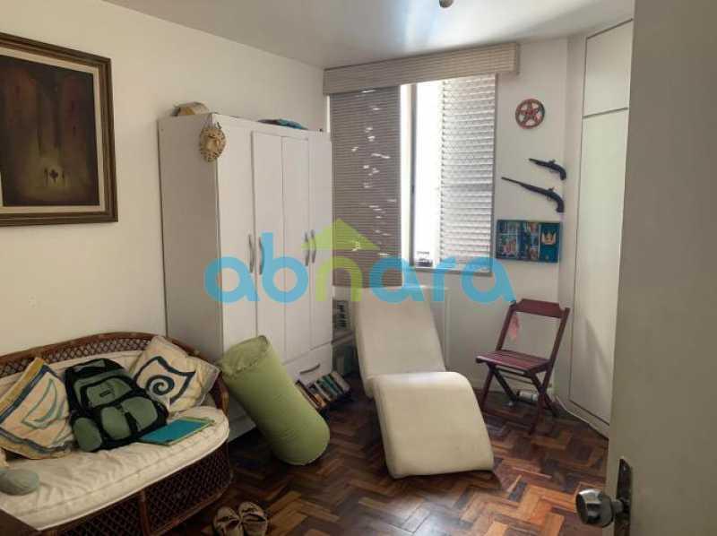 6. - Apartamento 4 quartos à venda Lagoa, Rio de Janeiro - R$ 2.700.000 - CPAP40489 - 7