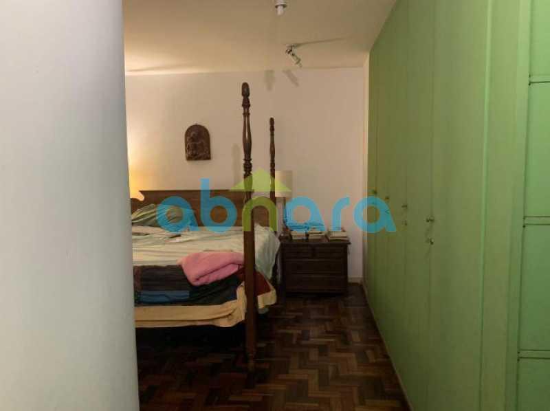 7. - Apartamento 4 quartos à venda Lagoa, Rio de Janeiro - R$ 2.700.000 - CPAP40489 - 8