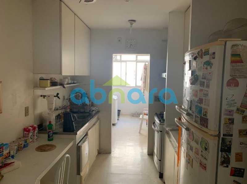 9. - Apartamento 4 quartos à venda Lagoa, Rio de Janeiro - R$ 2.700.000 - CPAP40489 - 10