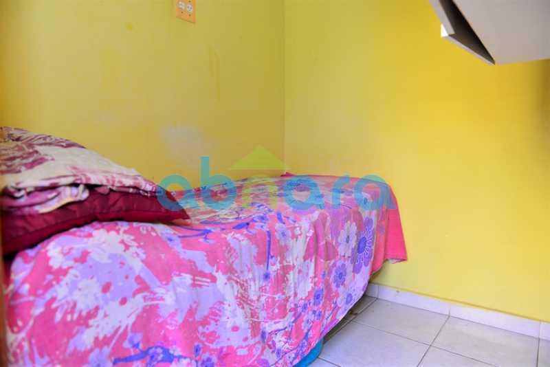 20 - 3 quartos, vaga de garagem, 1 suíte - CPCO30099 - 22