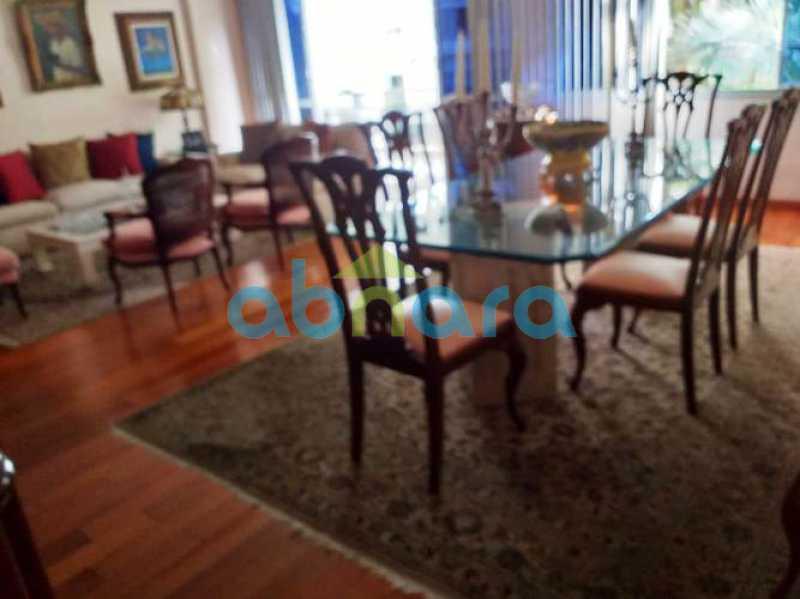 2. - Apartamento 3 quartos à venda Leblon, Rio de Janeiro - R$ 4.200.000 - CPAP31137 - 3