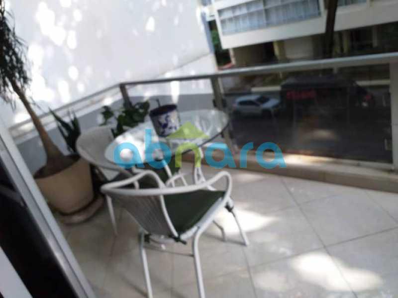 3. - Apartamento 3 quartos à venda Leblon, Rio de Janeiro - R$ 4.200.000 - CPAP31137 - 4
