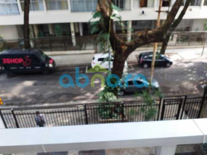 4. - Apartamento 3 quartos à venda Leblon, Rio de Janeiro - R$ 4.200.000 - CPAP31137 - 5