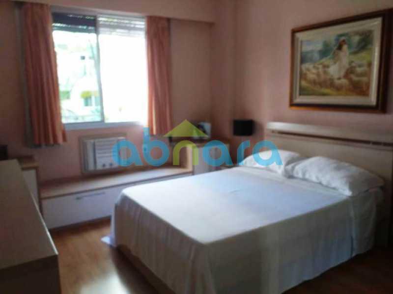 6. - Apartamento 3 quartos à venda Leblon, Rio de Janeiro - R$ 4.200.000 - CPAP31137 - 7