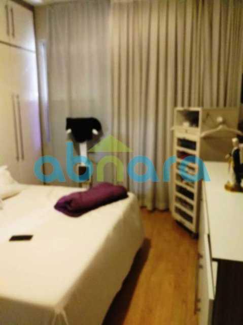 7. - Apartamento 3 quartos à venda Leblon, Rio de Janeiro - R$ 4.200.000 - CPAP31137 - 9