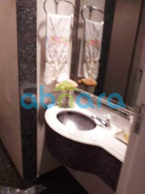 8. - Apartamento 3 quartos à venda Leblon, Rio de Janeiro - R$ 4.200.000 - CPAP31137 - 11