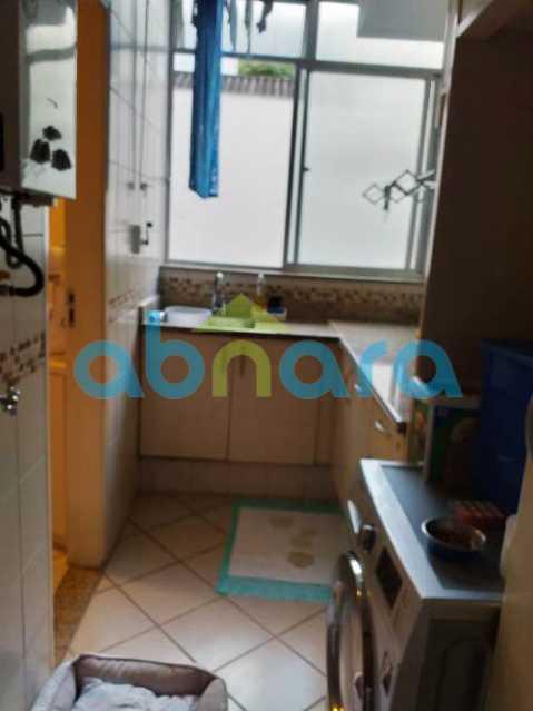 11. - Apartamento 3 quartos à venda Leblon, Rio de Janeiro - R$ 4.200.000 - CPAP31137 - 15