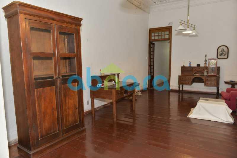 3 - Casa 3 quartos à venda Laranjeiras, Rio de Janeiro - R$ 2.900.000 - CPCA30015 - 4