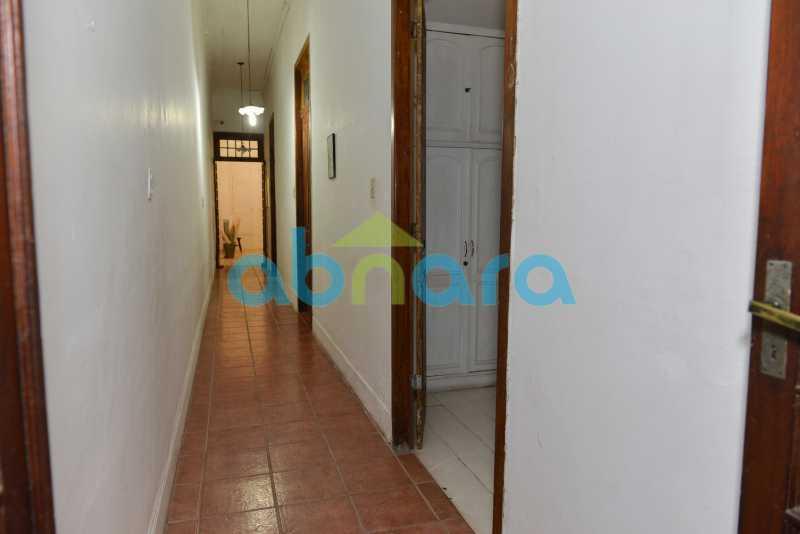 6 - Casa 3 quartos à venda Laranjeiras, Rio de Janeiro - R$ 2.900.000 - CPCA30015 - 7