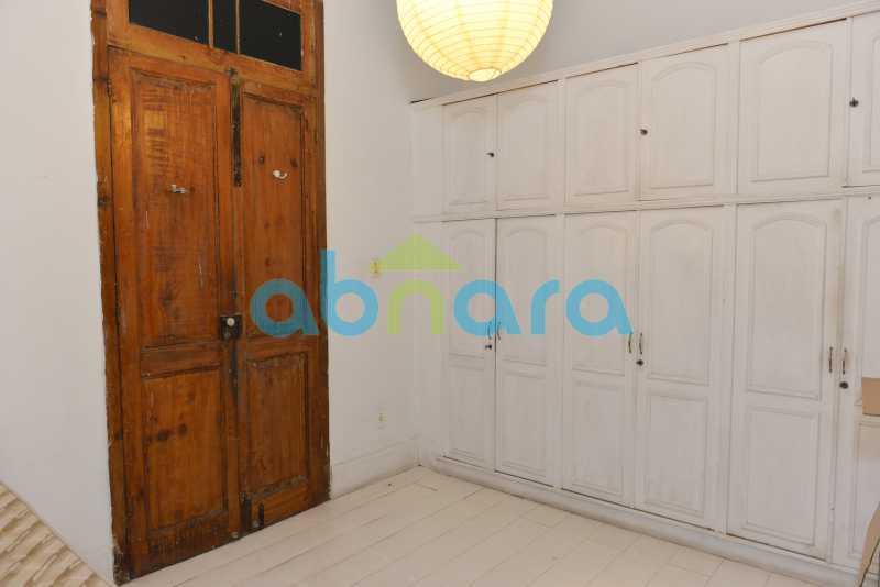 8 - Casa 3 quartos à venda Laranjeiras, Rio de Janeiro - R$ 2.900.000 - CPCA30015 - 9