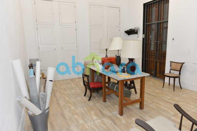 11 - Casa 3 quartos à venda Laranjeiras, Rio de Janeiro - R$ 2.900.000 - CPCA30015 - 12