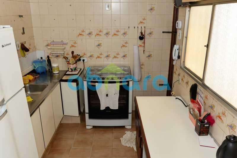 12 - Casa 3 quartos à venda Laranjeiras, Rio de Janeiro - R$ 2.900.000 - CPCA30015 - 13