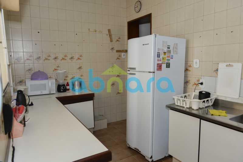 13 - Casa 3 quartos à venda Laranjeiras, Rio de Janeiro - R$ 2.900.000 - CPCA30015 - 14