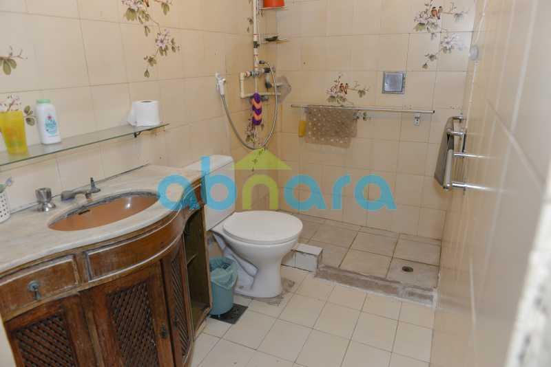 14 - Casa 3 quartos à venda Laranjeiras, Rio de Janeiro - R$ 2.900.000 - CPCA30015 - 15