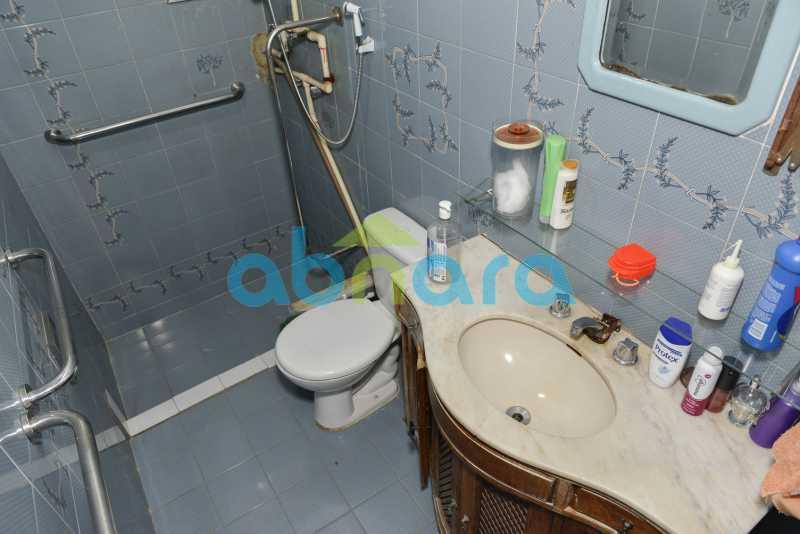 15 - Casa 3 quartos à venda Laranjeiras, Rio de Janeiro - R$ 2.900.000 - CPCA30015 - 16