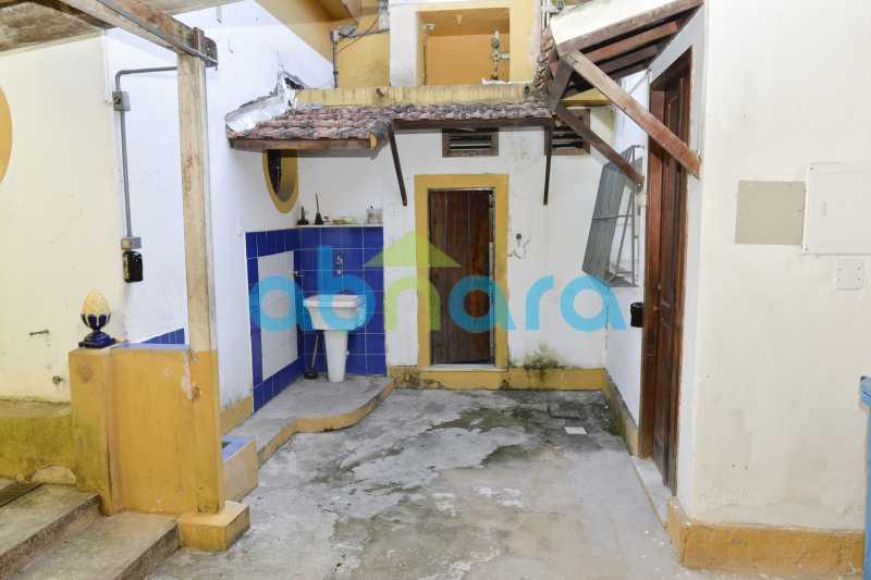 16 - Casa 3 quartos à venda Laranjeiras, Rio de Janeiro - R$ 2.900.000 - CPCA30015 - 17