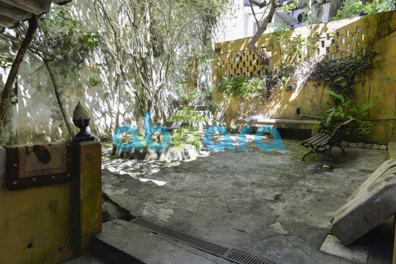 17 - Casa 3 quartos à venda Laranjeiras, Rio de Janeiro - R$ 2.900.000 - CPCA30015 - 18