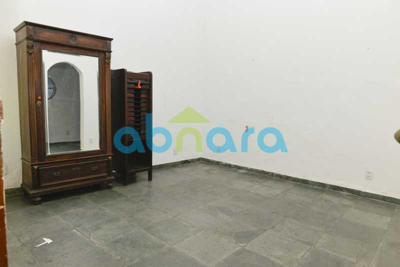 18 - Casa 3 quartos à venda Laranjeiras, Rio de Janeiro - R$ 2.900.000 - CPCA30015 - 19