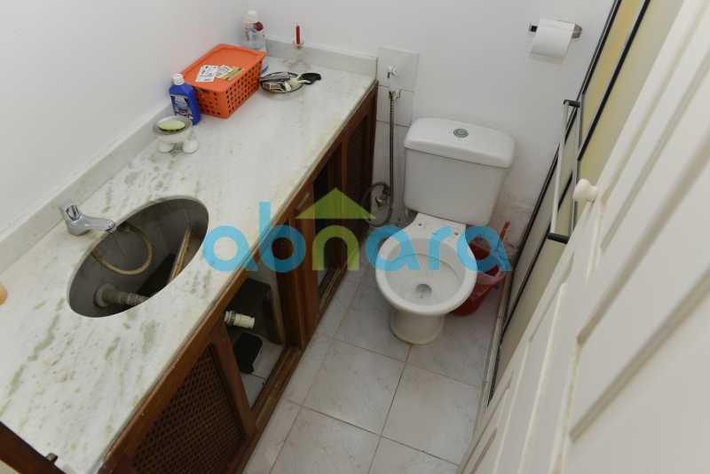 22 - Casa 3 quartos à venda Laranjeiras, Rio de Janeiro - R$ 2.900.000 - CPCA30015 - 23