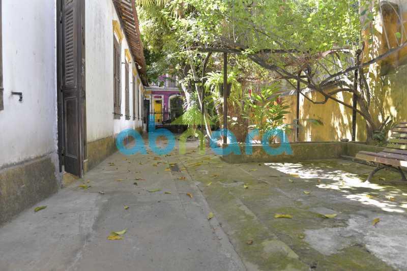 24 - Casa 3 quartos à venda Laranjeiras, Rio de Janeiro - R$ 2.900.000 - CPCA30015 - 25