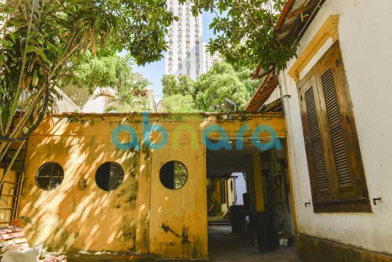 25 - Casa 3 quartos à venda Laranjeiras, Rio de Janeiro - R$ 2.900.000 - CPCA30015 - 26