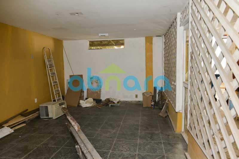 26 - Casa 3 quartos à venda Laranjeiras, Rio de Janeiro - R$ 2.900.000 - CPCA30015 - 27