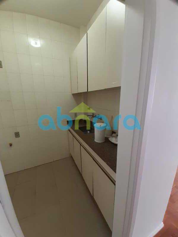 WhatsApp Image 2021-06-25 at 1 - Apartamento 1 quarto à venda Leblon, Rio de Janeiro - R$ 990.000 - CPAP10399 - 11
