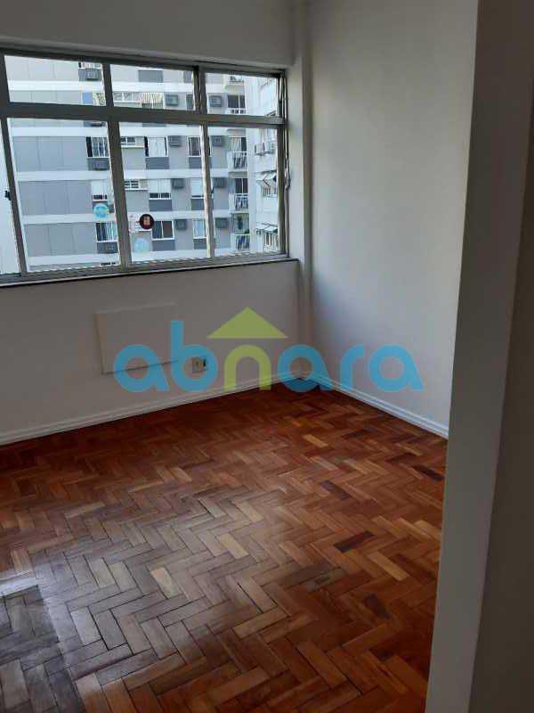 WhatsApp Image 2021-06-25 at 1 - Apartamento 1 quarto à venda Leblon, Rio de Janeiro - R$ 990.000 - CPAP10399 - 4